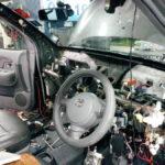 Toyota Aircon Repair